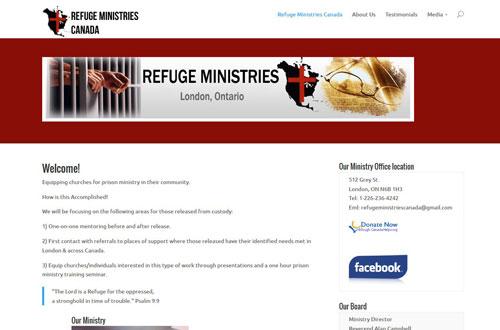 PortfolioRefugeMinistries