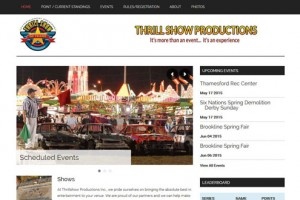 Thrillshow Productions