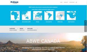 ABWE Canada