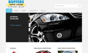 Buffers Auto Detailing